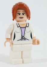 LEGO AVENGERS IRON MAN PEPPER POTTS MINIFIGURE MARVEL - MADE OF GENUINE LEGO