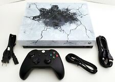 XBox One X Gears of War 5 Limited Edition Console Game System Bundle 1TB 4K GOW