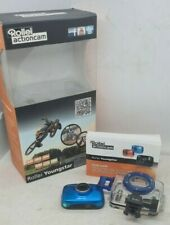 Rollei Actioncam Youngstar 720p with case