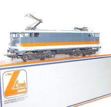 """Lima HO 1:87 French SNCF BB-9210 ELECTRIC """"CORAIL"""" LOCOMOTIVE MIB`80 TOP RARE!"""