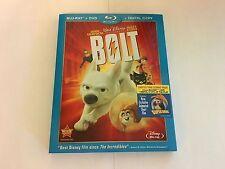 Bolt w/Slipcover Blu-ray