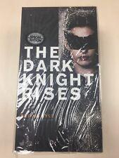 Hot Toys MMS 188 The Dark Knight Rises Batman Selina Kyle Catwoman (Special) NEW
