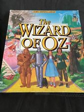 Vintage Wizard Of Oz Board Game *Complete!*