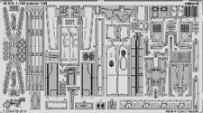 EDUARD 1/48 AIRCRAFT- F14D EXTERIOR FOR TAM 48970