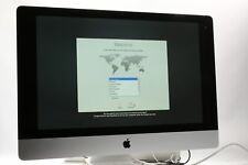 "27"" iMac, MD096LL/A, Late 2012, 3.2GHz i5-3470, 8GB, 1TB +FREE SHIPPING"
