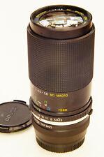 70-210mm f4.5-5.6  zoom lens for Olympus & Panasonic Micro 4/3......Miranda