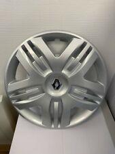 "Genuine Renault 15"" Wheel Trim Magiceo 8200367636"