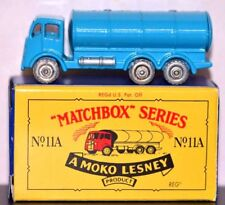 E.R.F. PETROL TANKER ~ LIMITED EDITION ~ Matchbox Recreation Originals No. 11A