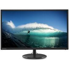 """Lenovo C32Q-20 65F8GAC1EU 31.5"""" 2560x1440 LED Monitor - Schwarz"""