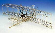 MODEL AIRWAYS THE WRIGHT FLYER 1/16  wood kit plane