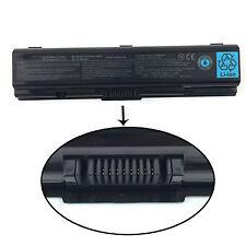 AKKU für  Toshiba Satellite L300D L305 L305D L455 L455D L500 L500D PA3534U-1BRS