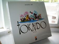 Tokaido Board Game by Funforge NEW