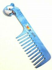 ~Avon~Naturals Kids~RIO 2 Detangling Blue Brush/Comb ~NIP~