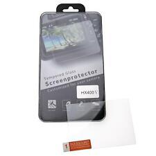 LCD écran protection verre pour Sony Cybershot DSC-HX400V
