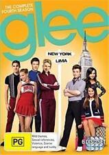 GLEE Season 4 : NEW DVD