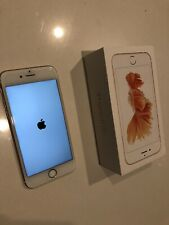 Apple iPhone 6s - 16GB - ROSE GOLD (Unlocked) Excellent Condition