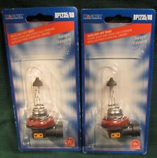 Pair of Brand New Wagner Halogen Headlights BP1235 H8