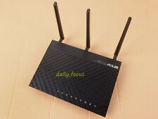 ASUS RT-N66U Wireless Router Dual-Band Wireless-N900 Gigabit Router