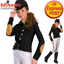 Childs Age 8-12 Jockey Shirts ONLY Horse Racing Childrens Fancy Dress