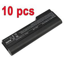 10Pcs Cc06Xl Cc06 Battery for Hp EliteBook 8460w 8560p 8460p 628369-421 Laptop
