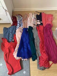 Ladies Summer Clothes Bundle. Fits Sizes 12-14