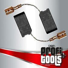 Kohlebürsten Kohlen für Hilti TE 35 TE35 TE 54 TE54 TE 55 TE55 TE505 505 504 NEU
