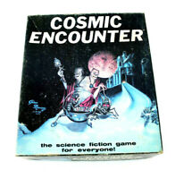 Cosmic Encounter Board Game 100% Complete by Eon 1982