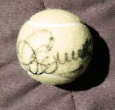JIMMY CONNORS SIGNED AUTOGRAPH TENNIS CHAMPION NEW RARE OFFICIAL BALL COA