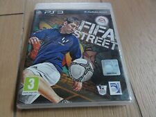 EA FIFA Street for Sony Playstation 3 immaculate