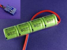 Empfänger Akku GP 250 4,8V Inline/Stick Stecker für Robbe Futaba