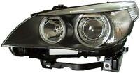Projecteur Feux avant sx pour BMW Serie 5 E60 E61 2003 Au 2007 Bi Xénon Afs D1S