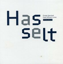 CD GJERSTAD NILSSEN-LOVE PROJECT Hasselt  MATEEN