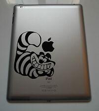 1 X Cat Pegatina Vinilo calcomanía Pad Mac Macbook Tablet Animal Kindle Samsung Tab