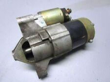 PEUGEOT 307 CC (3B) 2.0 16V Anlasser Starter 9656317680