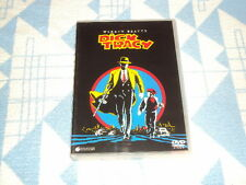 Dick Tracy  DVD  Al Pacino, Warren Beatty   Z4 Ausgabe