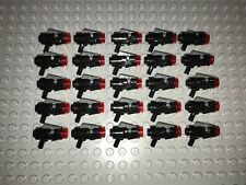 Lego 25 Star Wars Blasters / Guns - Minifigure Accessories
