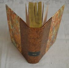 BULLETIN DE LA SOCIETE DE GEOGRAPHIE TOME 19&20 ED A. BERTRAND 1870 CARTES