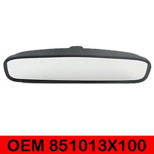 Inside Rear View Mirror for Hyundai Sonata Elantra Veloster Kia Forte 851013X100