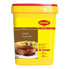 Maggi Rich Gravy 2kg