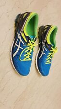 Mens Asics Kinsei 6 15 US 14 UK 32cm 50.5 EU shoes trainers sneakers running