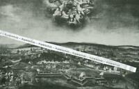Nürnberg : Belagerung anno 1632 - Nach einem Gemälde         W 9-15