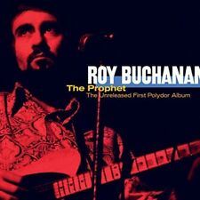 Roy Buchanan - Prophet: Unreleased First Polydo [New CD] Japanese Mini-Lp Sleeve