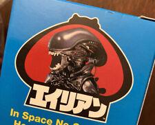 SDCC Super 7 Secret Base Sudden Death Alien    Sofubi Japanese Vinyl NEW Queen