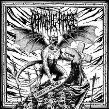 Demonic Rage - Omen of Doom (Chl), CD (Death Metal from South America!)