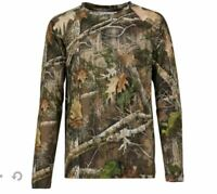 RedHead True Fit Camo T-Shirt for Youth Timber Kanati Youth M.