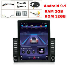 """9.7"""" Android 9.1 Car Stereo GPS Navigation Radio Player Double Din WIFI 2+32G"""