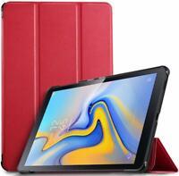 "Smart Shell Cover Samsung SM-T590NZKADBT Galaxy Tab - A 10.5"" 2018 SM-T590"
