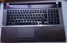 TASTIERA Samsung serie 5 550p7c-t08de np550p7c-t0a np550p7c-s0dde de Keyboard