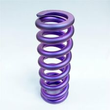 "Ti-Springs Titanium Fox Cane Creek Double Barrel 36.5mm 250lbsx3"" Purple"