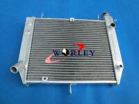 Aluminum Radiator for Yamaha YZF R1 YZF-R1 1998 1999 98 99